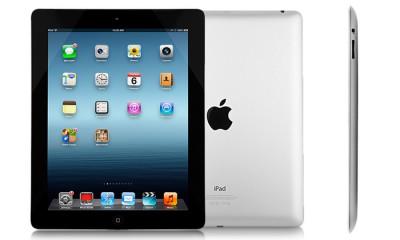 Apple 16 GB iPad 4