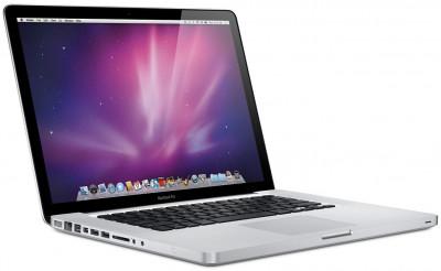 Apple Macbook Pro Intel i7 Quad Core 2.2 8GB RAM/500GB/DVDRW/256M VIDEO/15.4