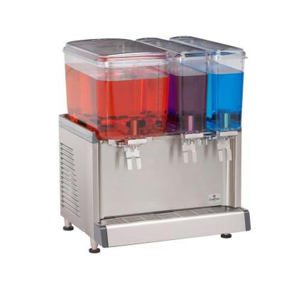 Grindmaster CS-3D-16 Cold Beverage Dispenser