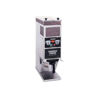 Bunn G9-2T-DBC-0000 Coffee Grinder