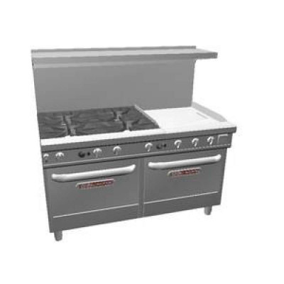Southbend Ultimate 4601AA-2TL 60