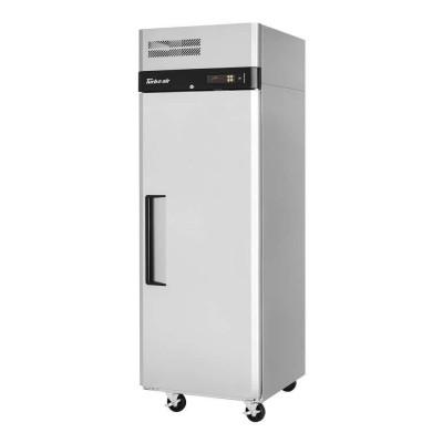 Turbo Air M3R24-1-N 1-Solid Door Top Mount Reach-In Refrigerator | 21.98 cu ft