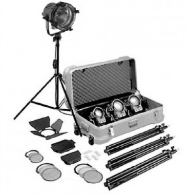 Arri 4-Light Kit