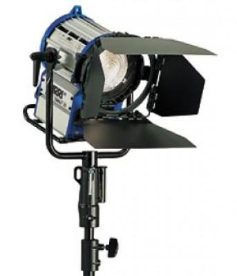 Arri 575  FF HMI Fresnel Kit