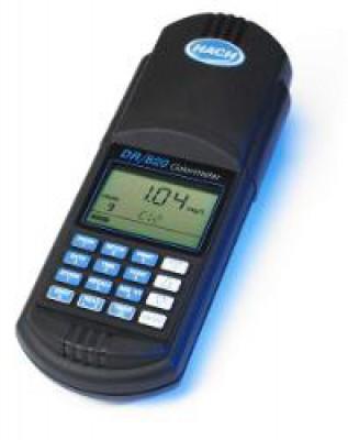 Hach DR/820 Portable Colorimeter
