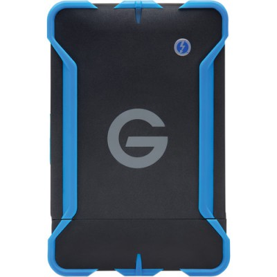 G-Tech G-DRIVE ev ATC Hard Drive Thunderbolt 1TB