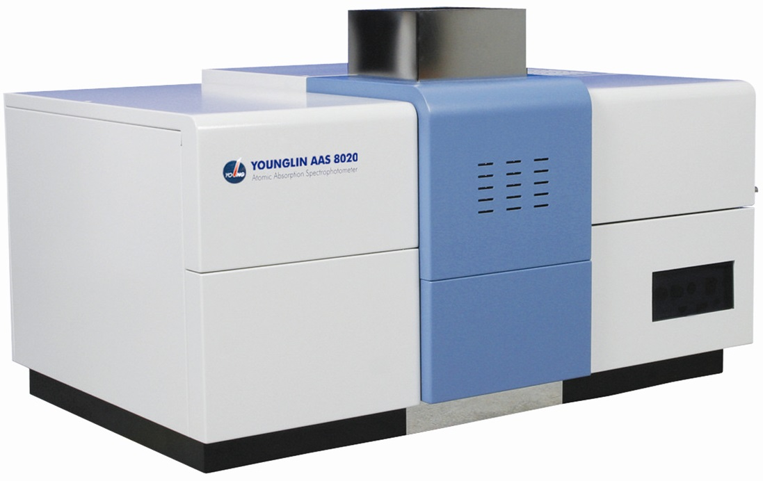 Rent Or Lease Atomic Absorption Spectrometer AASs