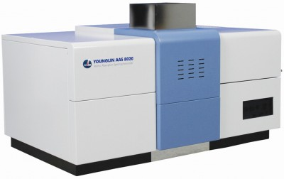 Atomic Absorption Spectrometer (AAS) rentals