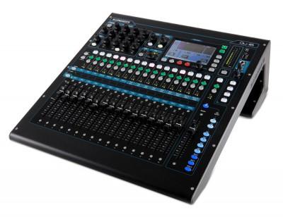 Studio Mixer rentals