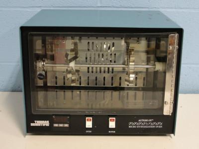 Bellco Glass Inc  Micro Autoblot® Hybridization Oven