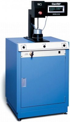 Automated Filter Tester rentals
