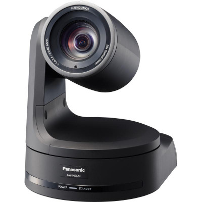 Panasonic AW-HE120K HD Robotic Camera