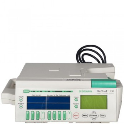 B. Braun Outlook 100 Large Volume Infusion Pump