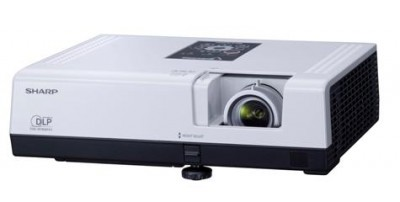 Sharp XR-55X Projector