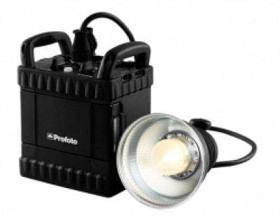 Profoto Pro B4 1000 Air Outfit Battery Generator