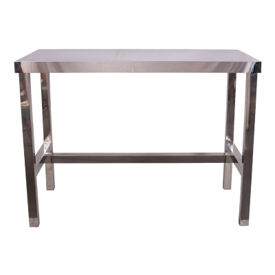 Stainless Bar Table
