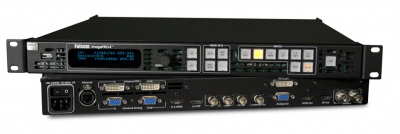 Barco Image PRO-II All-in-One Video Scaler, Scan Converter and Switcher