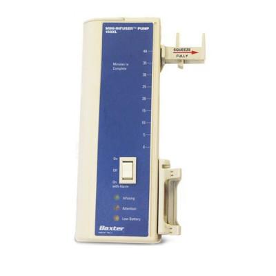 Baxter 150 XL Syringe Pump