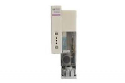 Hewlett Packard 7673A / G1513A GC Tower