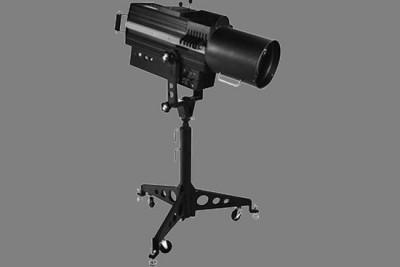 Lycian Midget 1206 Short/Medium Throw Follow Spot