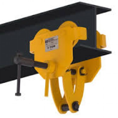 Beam Trolley rentals