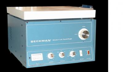 Beckman TJ-6 Benchtop Centrifuge