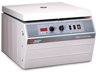 Beckman Allegra 6R Refrigerated Benchtop Centrifuge