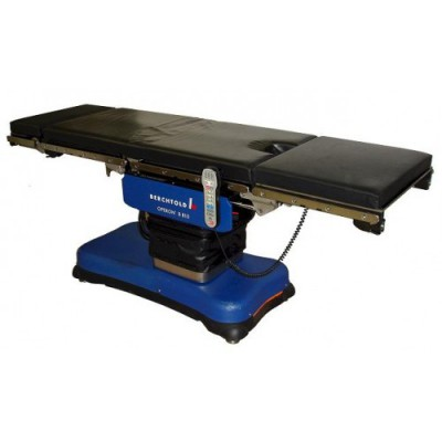 Berchtold Operon B 810 Surgical Table