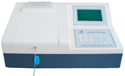 Blood Chemistry Analyzer rentals