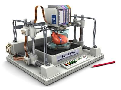 3D Bioprinter rentals