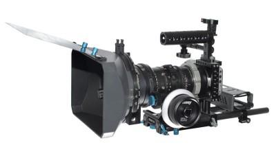 Blackmagic Pocket Cinema Camera Kit