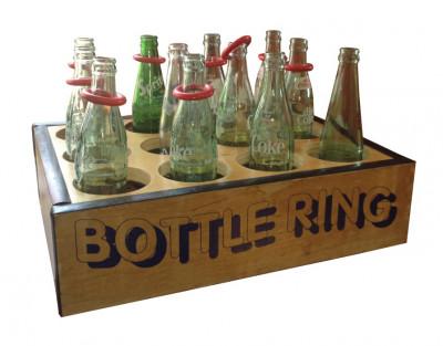 Bottle Ring Carnival Game