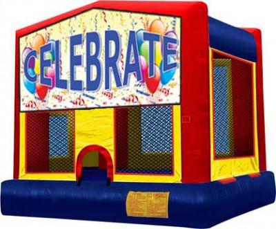 Celebrate Bouncer