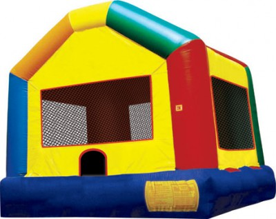 Fun House Bouncer