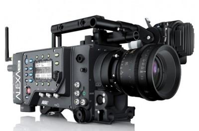 Broadcast Camera rentals