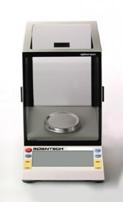 Scientech ZSA-210 Digital Balance, 4 Dec