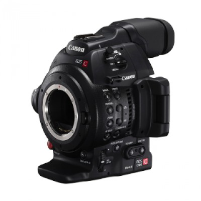 Canon EOS C100  Cinema Mark II Kit
