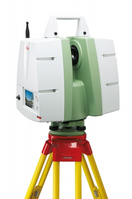 3D Laser Scanner Rentals And Leases | KWIPPED