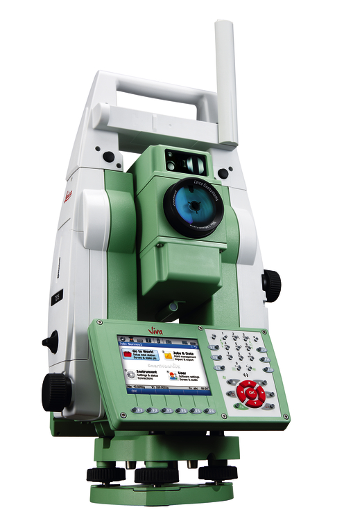 Total Station Rentals And Leases | KWIPPED
