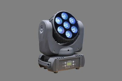 PNT 105L Moving Yoke Intelligent LED Colorwash