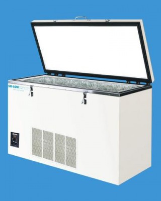 So-Low Ultra-low Chest Freezers (9 Cu Ft)