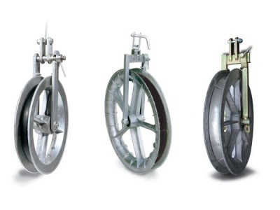 Cable Pulley rentals