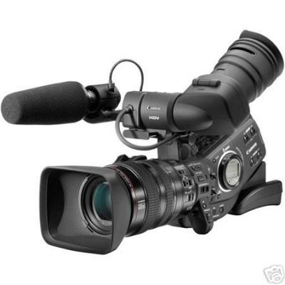 Video Camera rentals