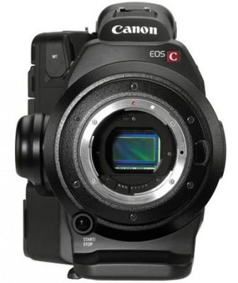 Canon Cinema EOS C300 Camera