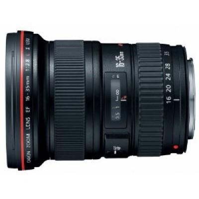 Canon 24mm f/2.8L