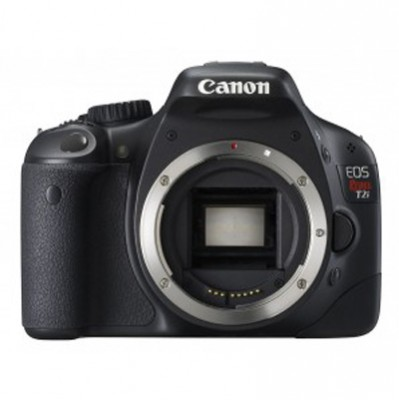 Canon T2i DSLR Camera