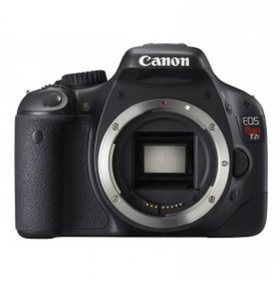 Canon T2i Budget Filmmaker Kit