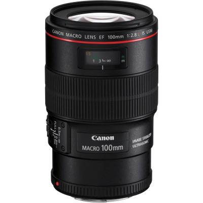 Canon 100mm f/2.8L