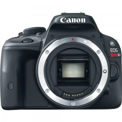 Canon SL1 DSLR Camera