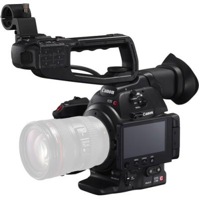 Canon C100 Mark ll
